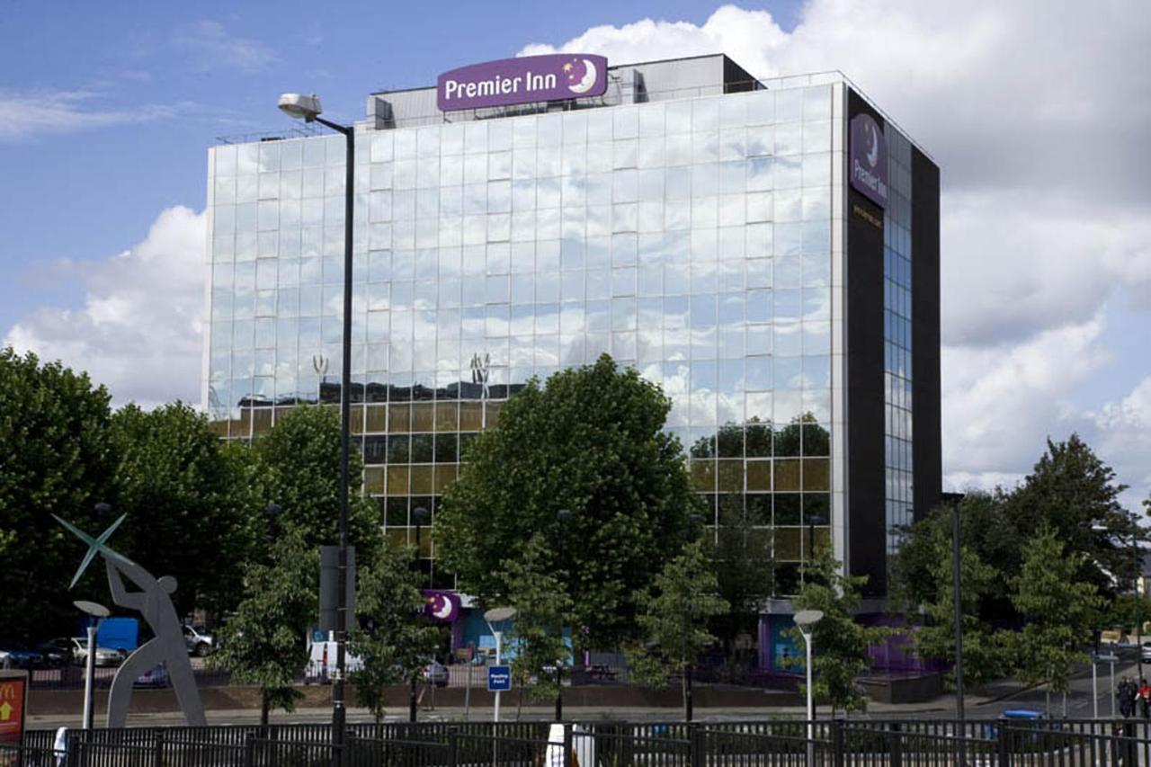 Cheap Hotels In Wembley Park