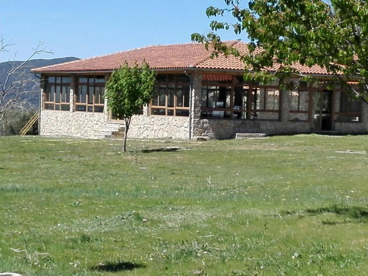 Kamp alanı Los Chozos de Gredos (İspanya El Barco de Ávila) - Booking.com