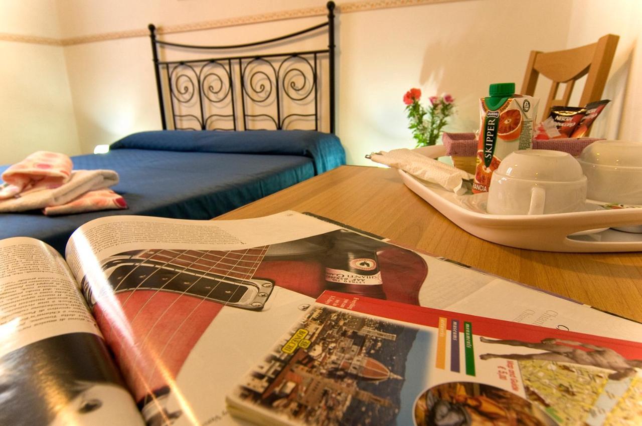 Bed and Breakfast Soggiorno Primavera, Florence, Italy - Booking.com