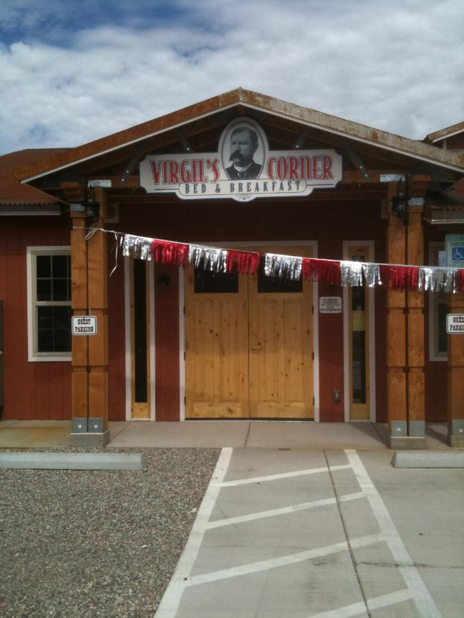 Bed And Breakfasts In Tombstone Arizona