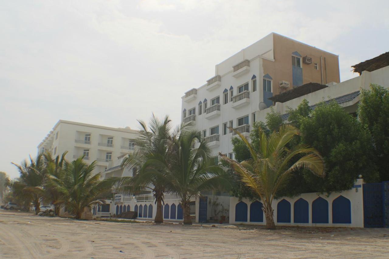 Salalah Beach Resort - Villas