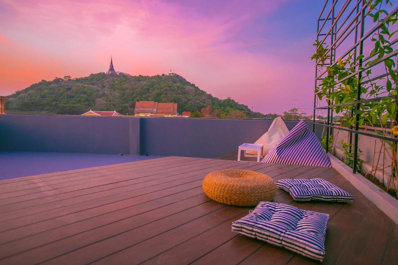 Hostels In Ban Hua Saphan Phetchaburi Province