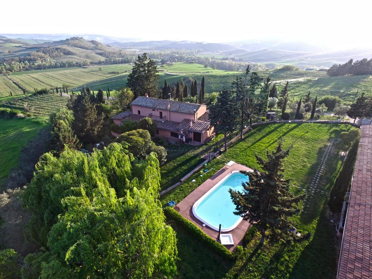 Farm Stay Podere Assolatina, San Casciano dei Bagni, Italy ...