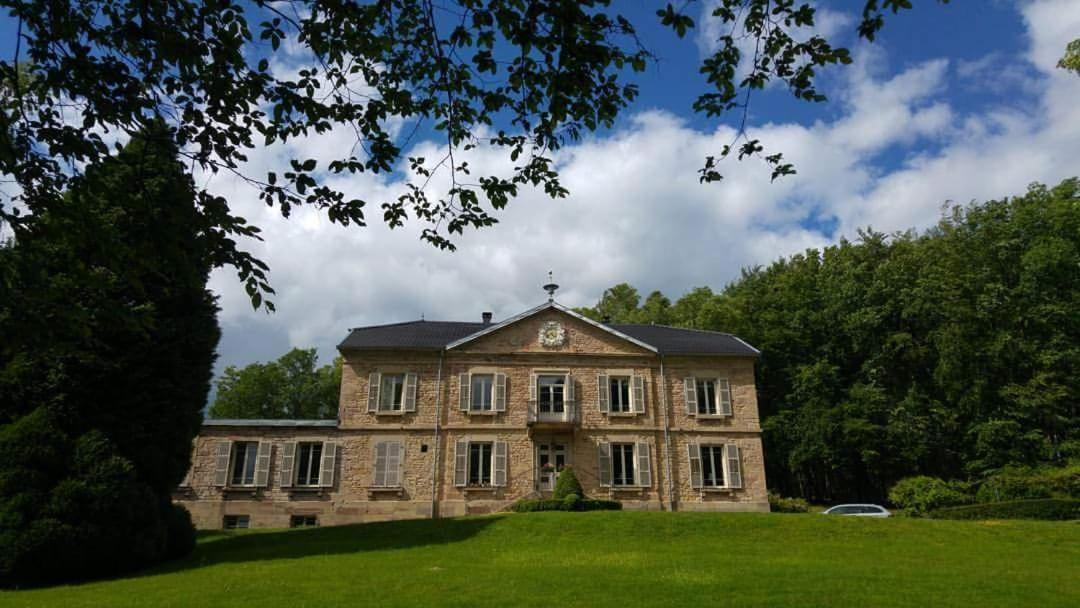 Bed And Breakfasts In Ronchamp Franche-comté