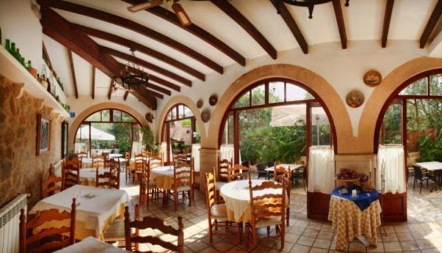 Guest Houses In Cala Mondrago Majorca