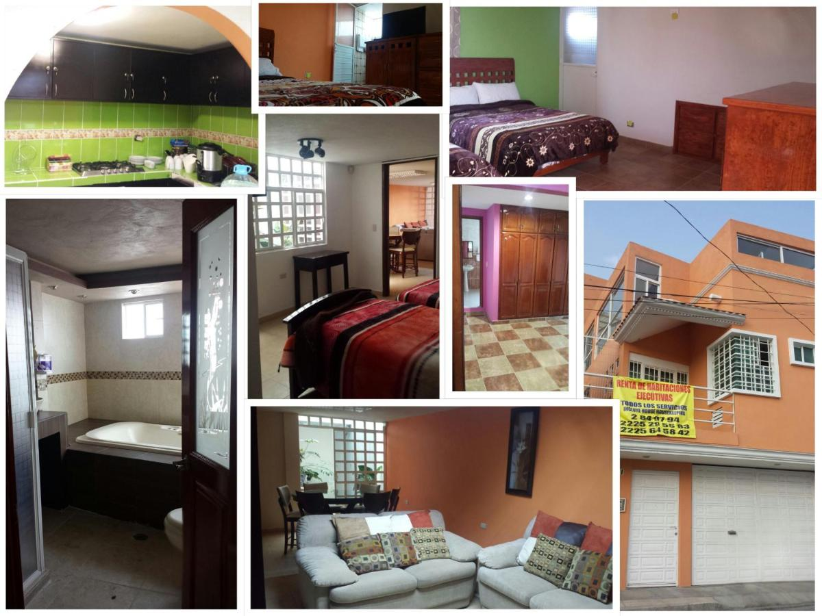 Guest Houses In Cholula State Of Puebla