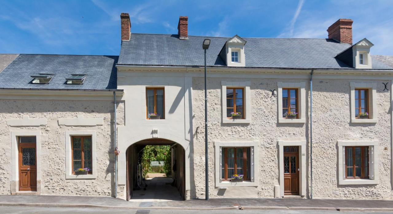 Bed And Breakfasts In Noyen-sur-sarthe Pays De La Loire