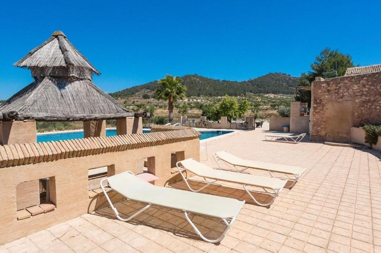 Guest Houses In Los Baños Murcia