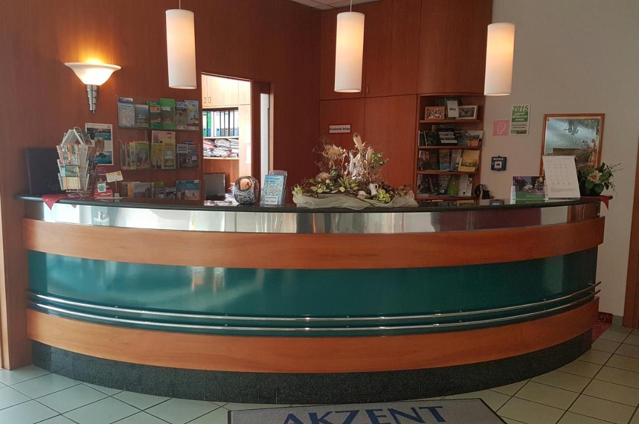 Akzent Hotel Zur Post (Deutschland Tabarz) - Booking.com