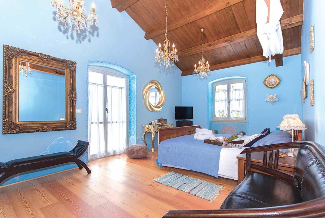 Villa Mela, Barban, Croatia - Booking.com