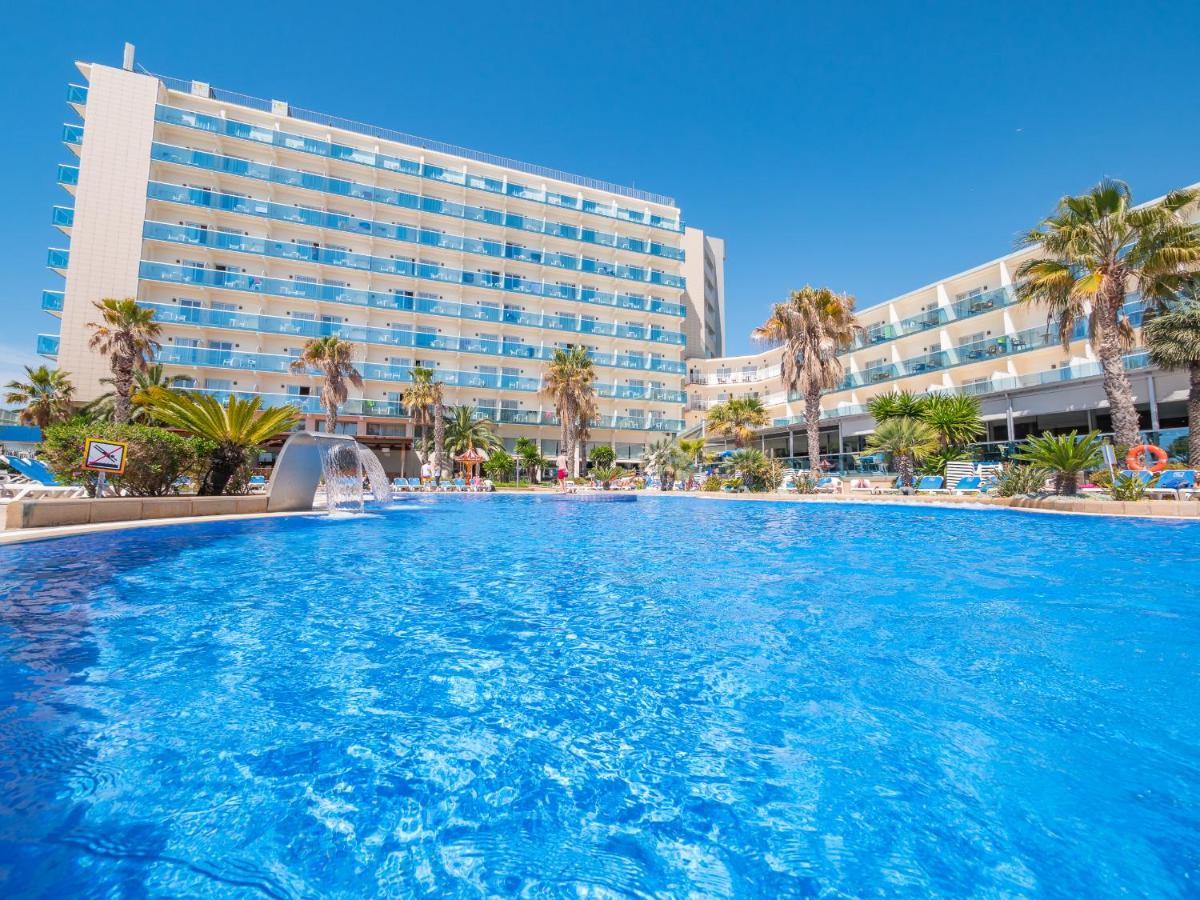 Hotels In Pineda De Mar Catalonia