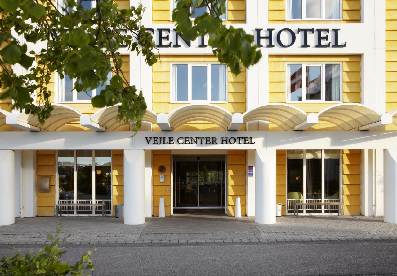 Vejle Center Hotel Denmark Bookingcom