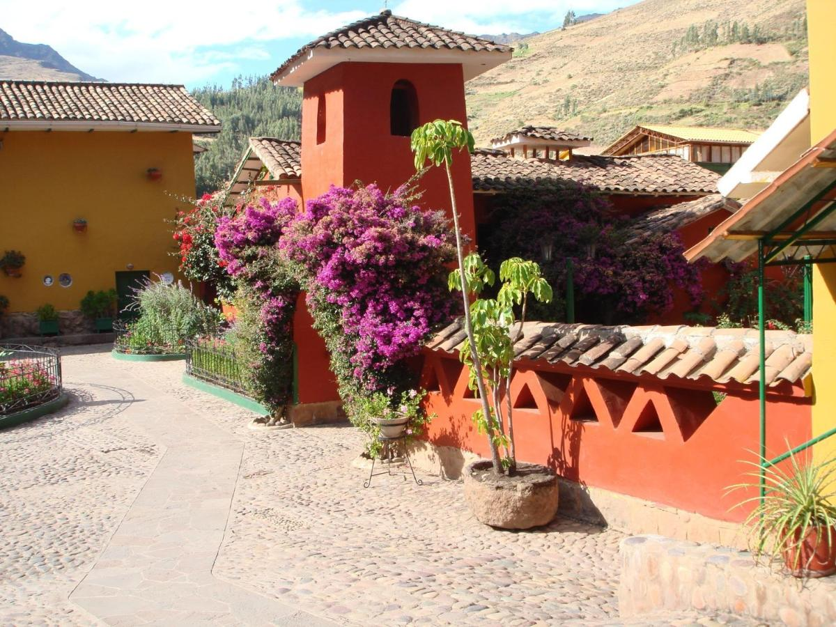 Hotels In Coya Cusco