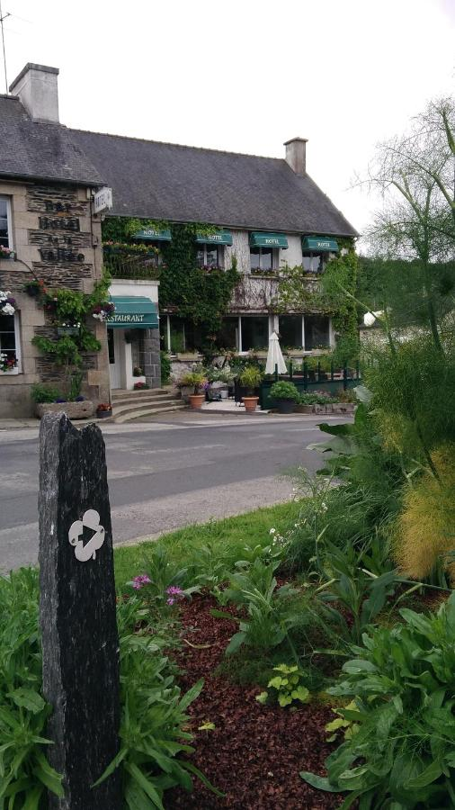 Hotels In Plussulien Brittany
