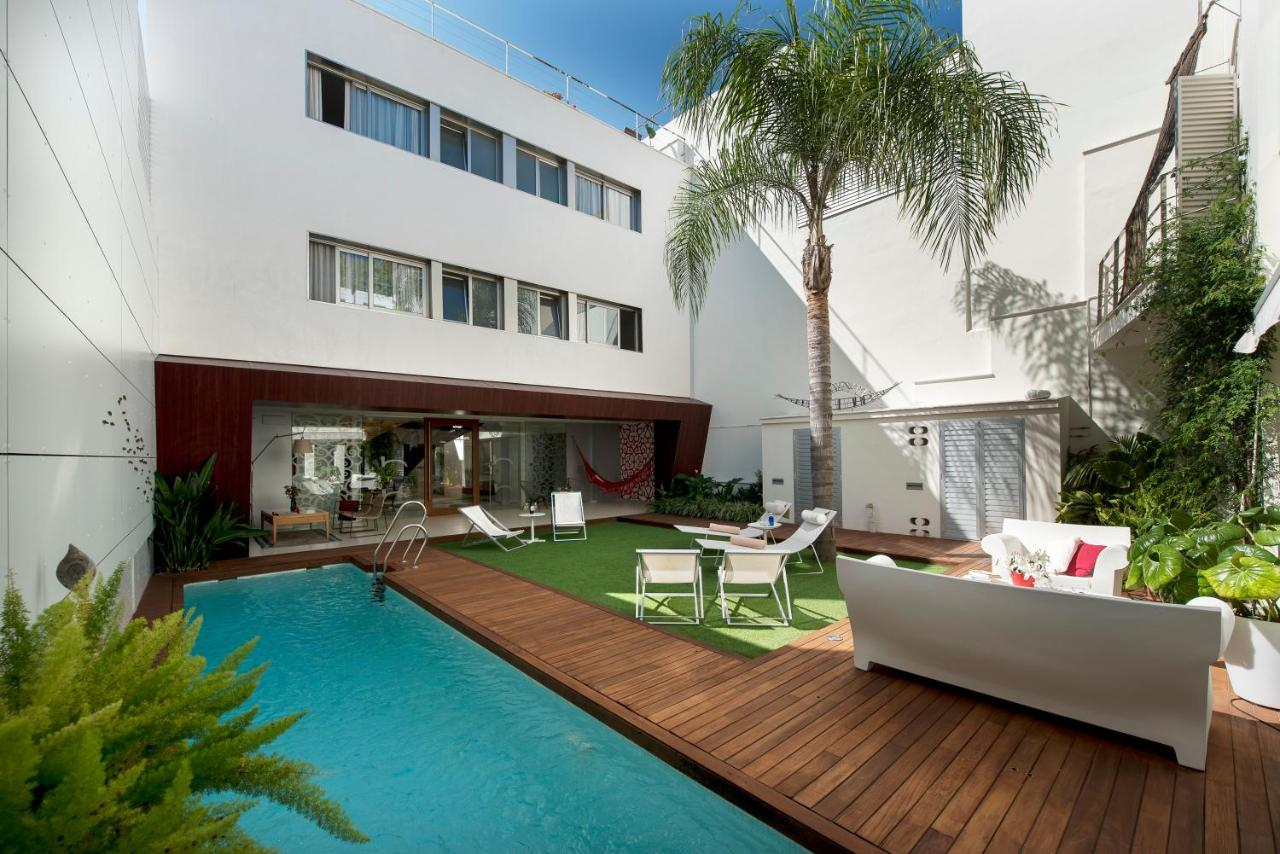 boutique hotels sanlucar de barrameda  22
