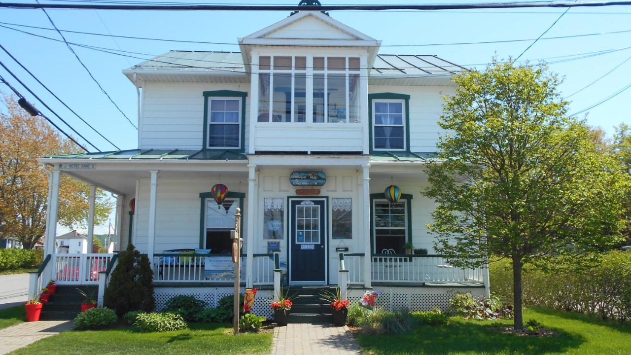 Bed And Breakfasts In Saint Mathieu De Rioux Quebec
