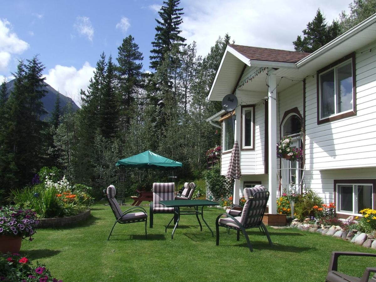 Bed And Breakfasts In Smithers British Columbia