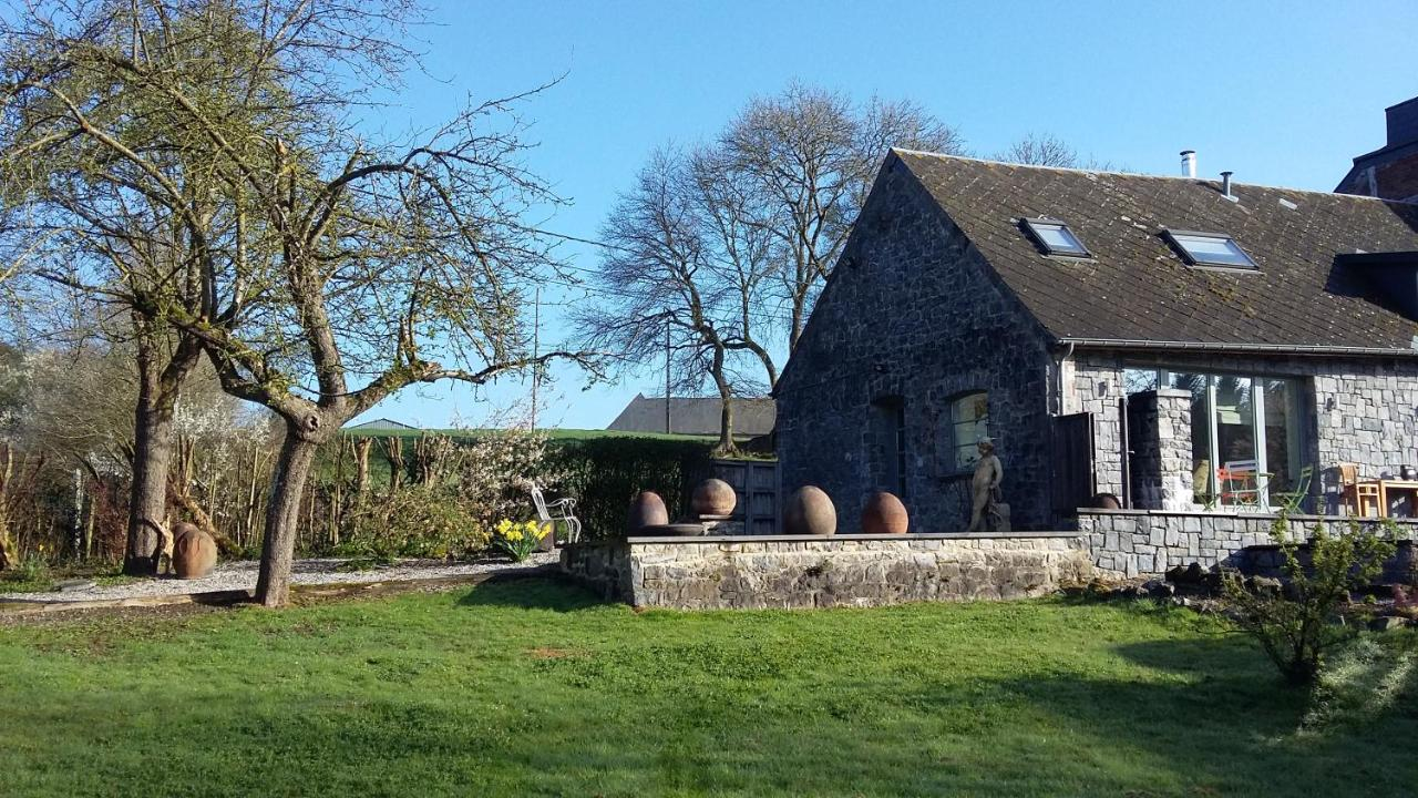 Bed And Breakfasts In Custinne Namur Province