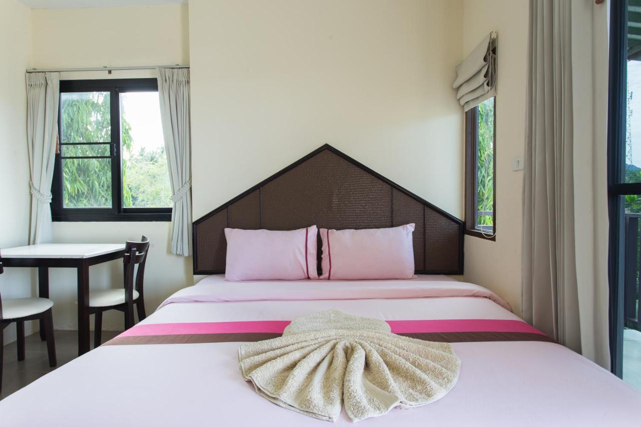 Hostels In Tha Lane Bay Krabi Province