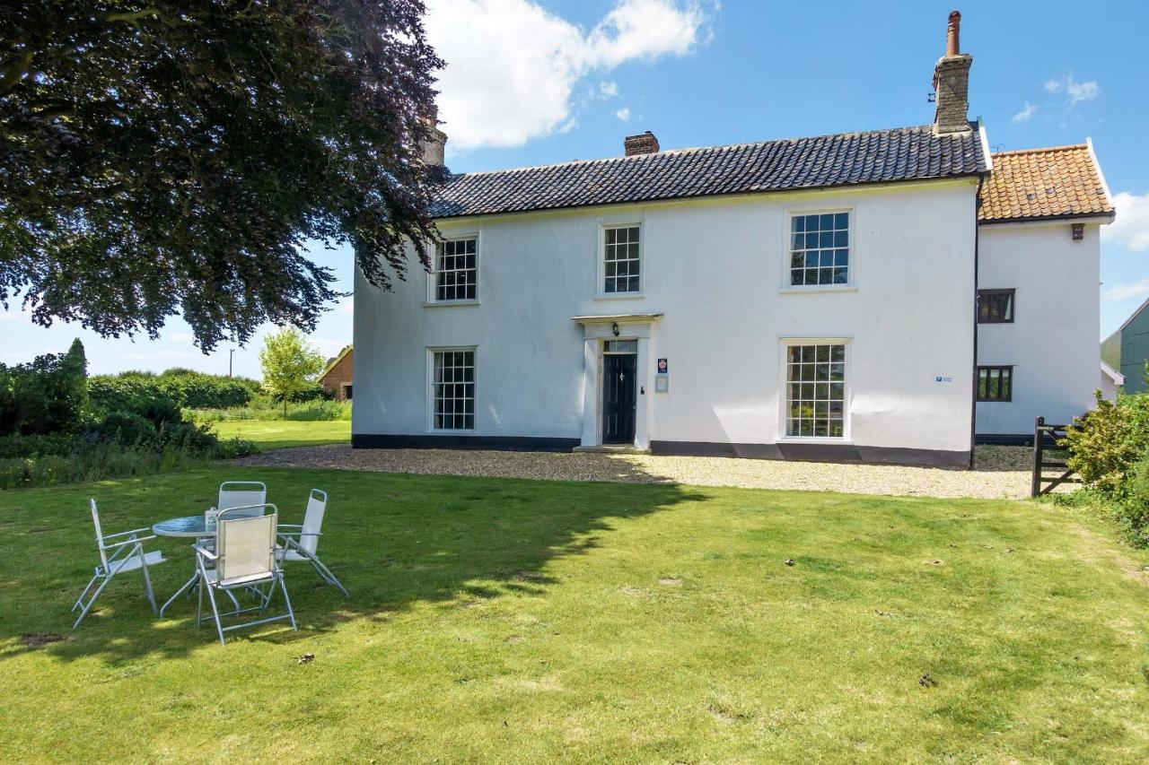 Guest Houses In Saham Toney Norfolk
