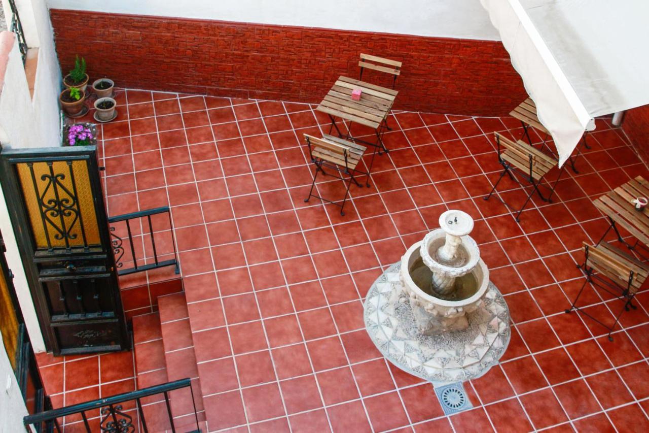 Bed And Breakfasts In Valderrubio Andalucía