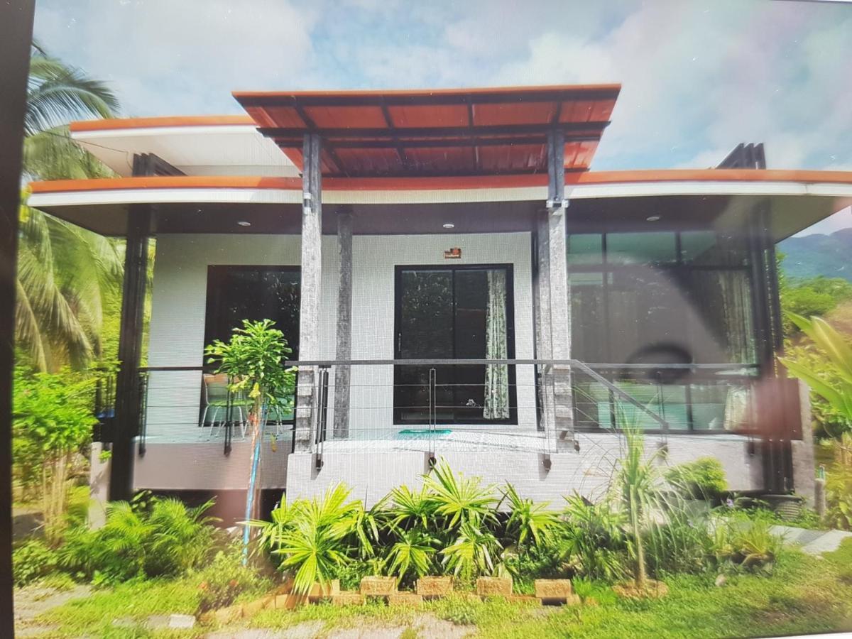 Resorts In Ao Luk Krabi Province