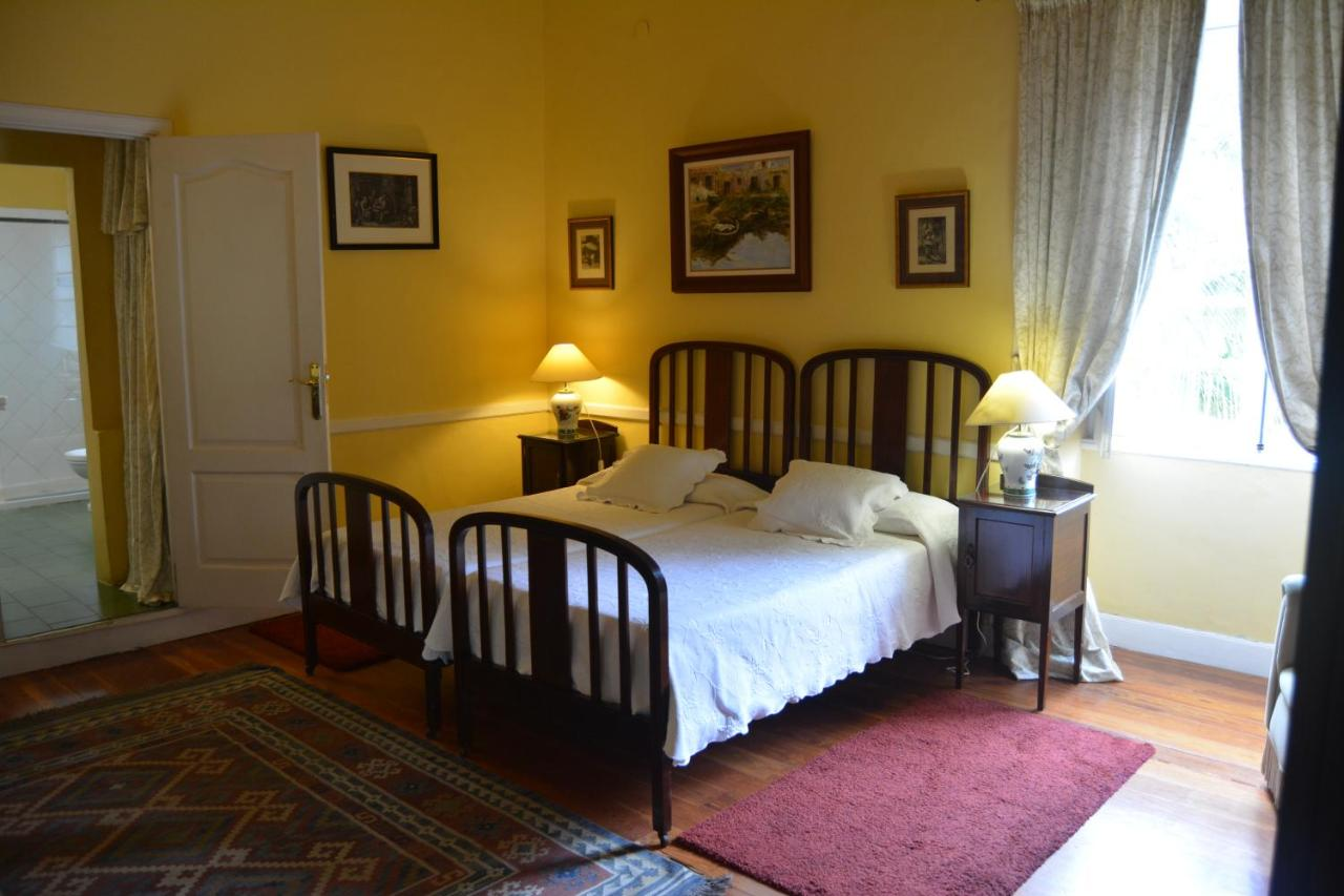 Guest Houses In San Francisco De Paula Gran Canaria