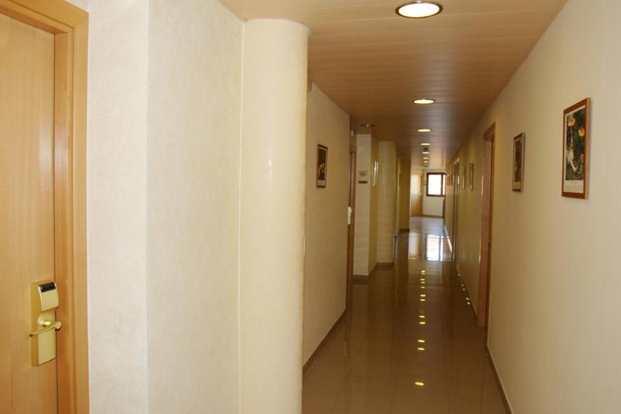 Hotels In Ca L'avi Catalonia