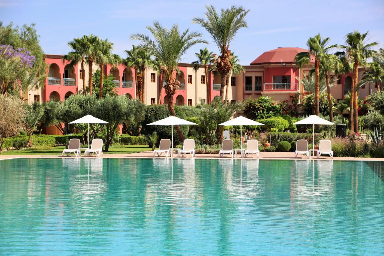 Hotel Iberostar Club Palmeraie Marrakech Annakhil Morocco Booking