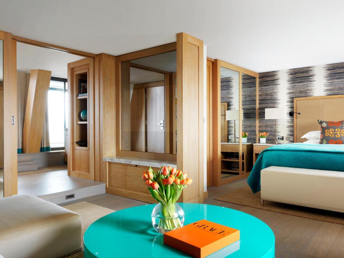 The Marylebone Hotel, London, UK - Booking.com