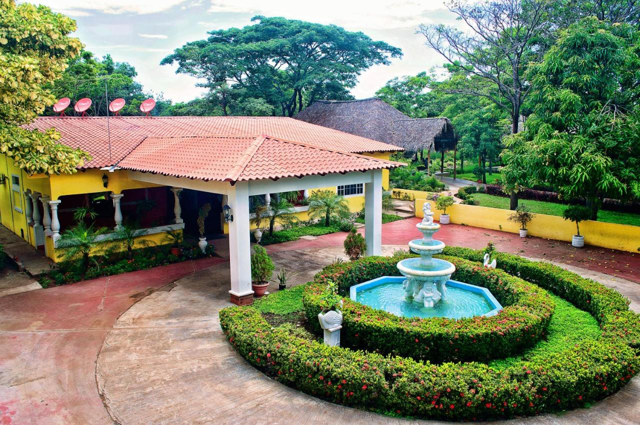 Hotels In Santa Justa Rivas Region