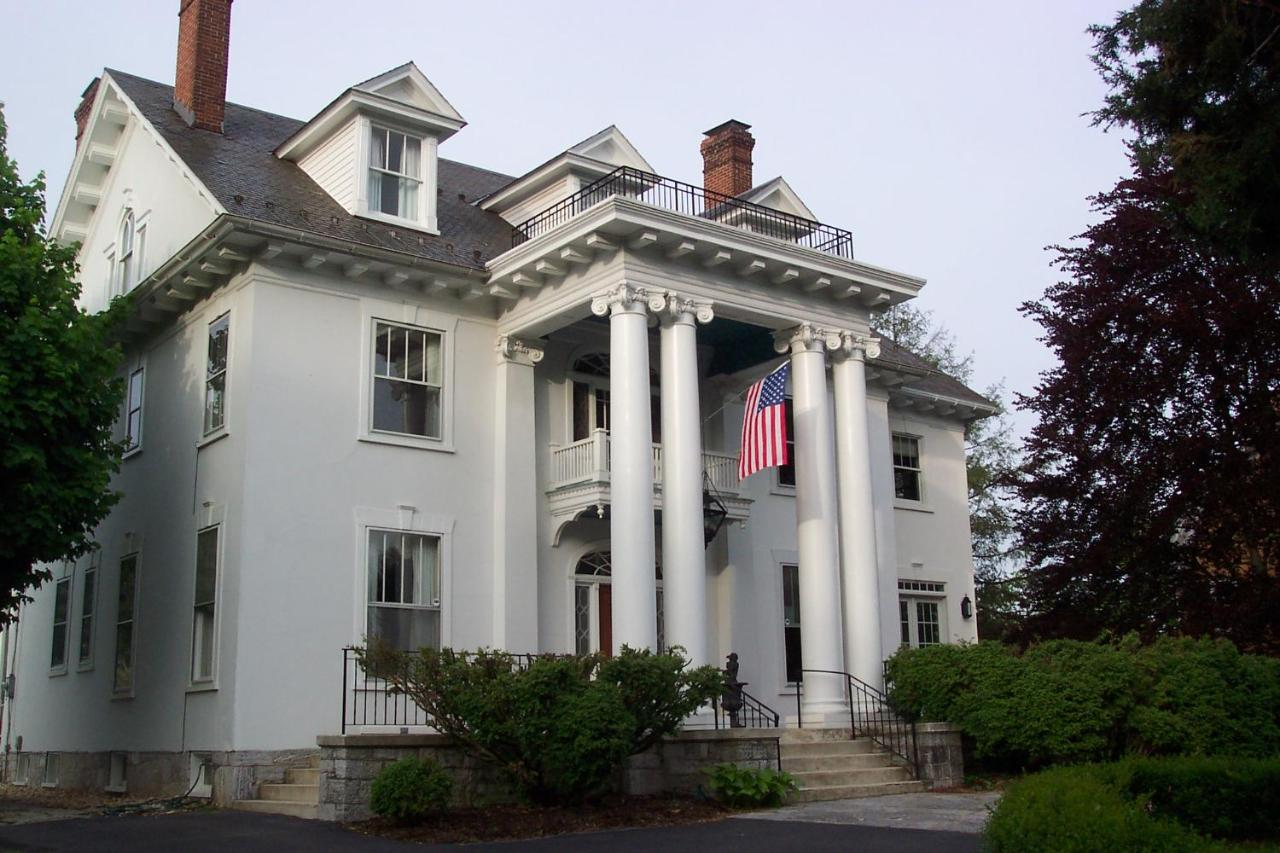 Bed And Breakfasts In Fayetteville Pennsylvania