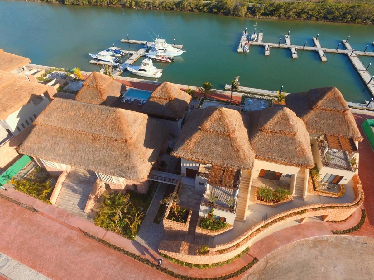 Hotels In San Benito Yucatán