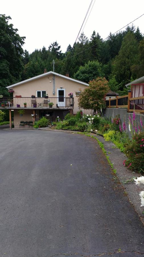 Bed And Breakfasts In Duncan Vancouver Island