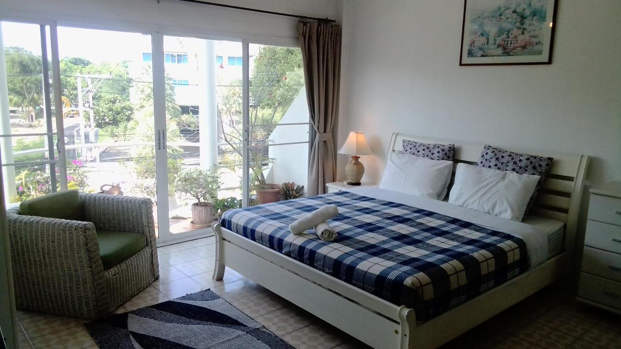 Bed And Breakfasts In Ban Tha Rua Prachuap Khiri Khan Province