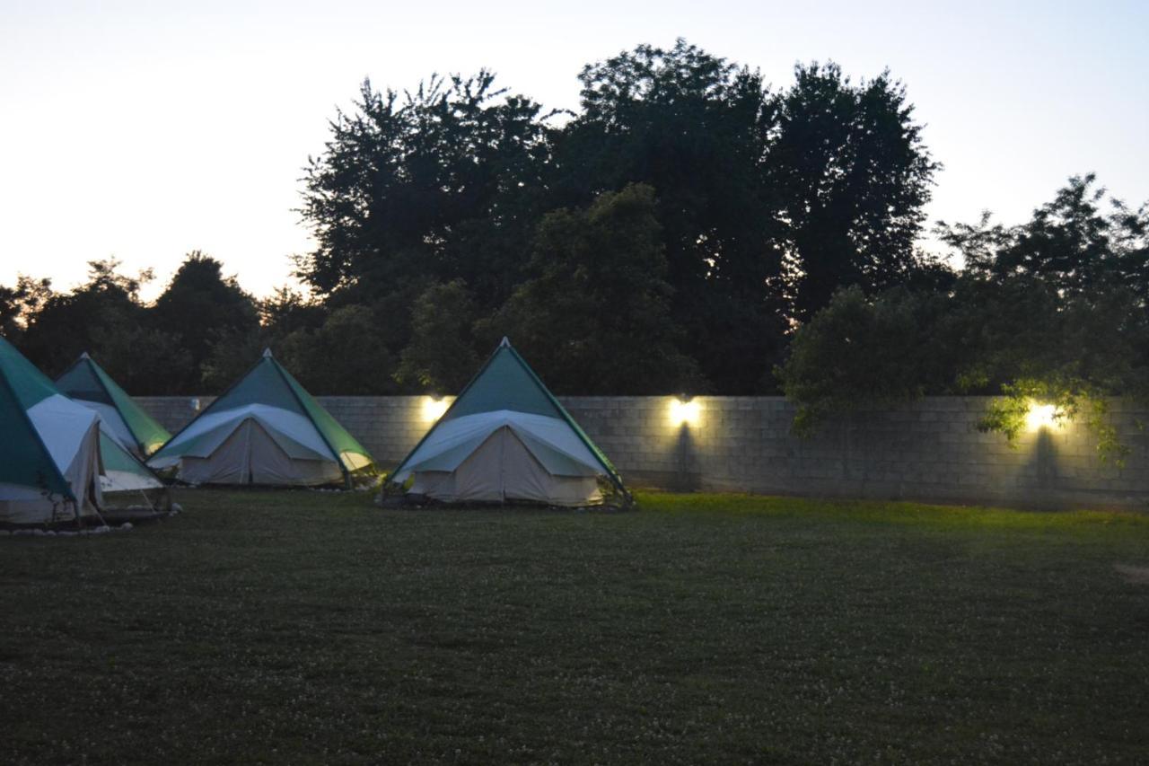 Glam camping abkhazia gudauta u2013 prezzi aggiornati per il 2018