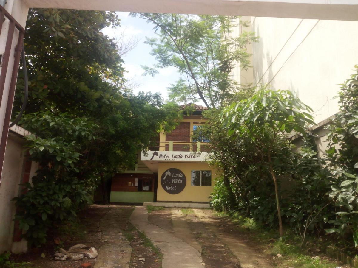 Hotels In Tecuamburro