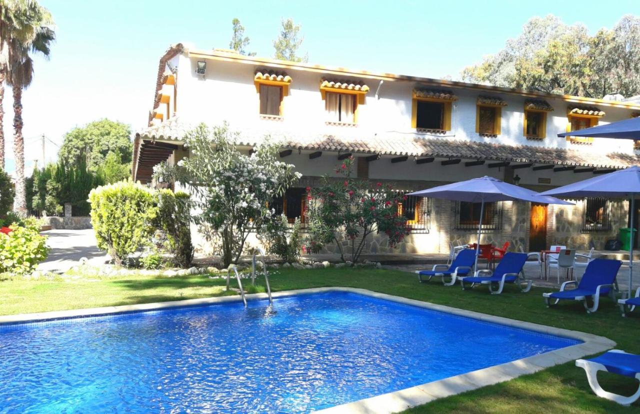 Hotels In El Colmenar Andalucía