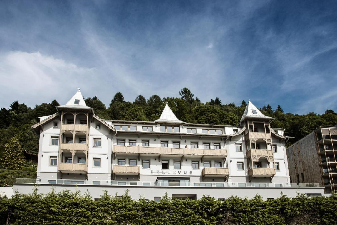 Seehotel Bellevue, Zell am See – Updated 2018 Prices