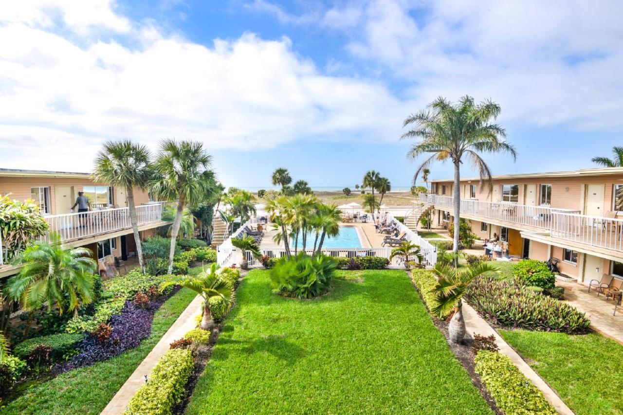 Motel Ocean Club FL, St. Pete Beach, FL - Booking.com