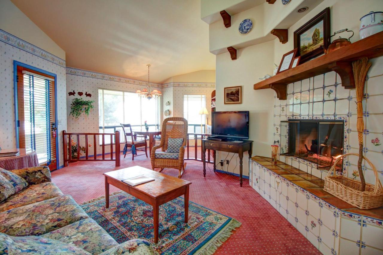 Bed And Breakfasts In Avila Beach California