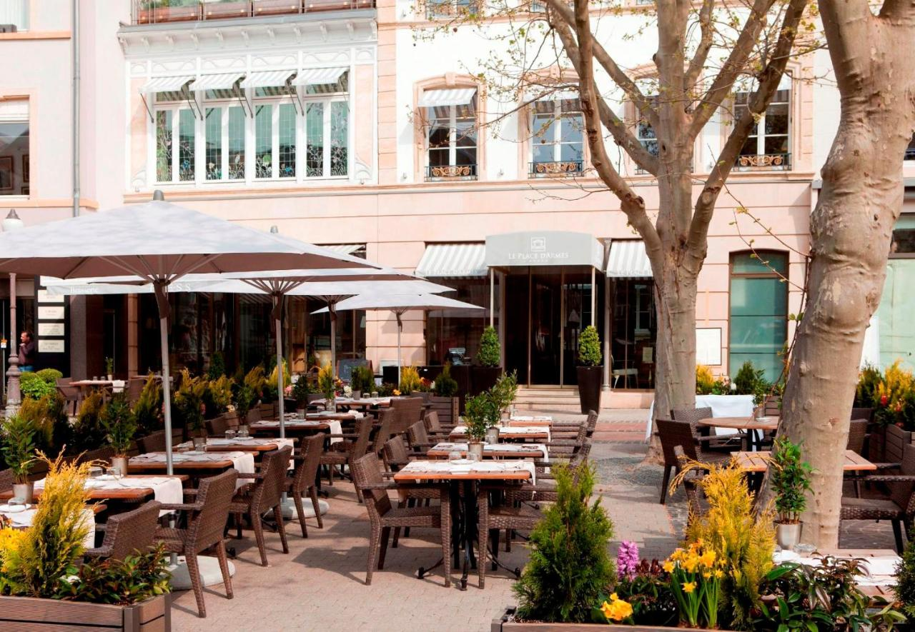 hotel le place d armes luxembourg luxembourg booking com rh booking com