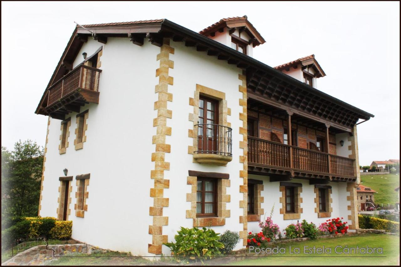Guest Houses In Toñanes Cantabria