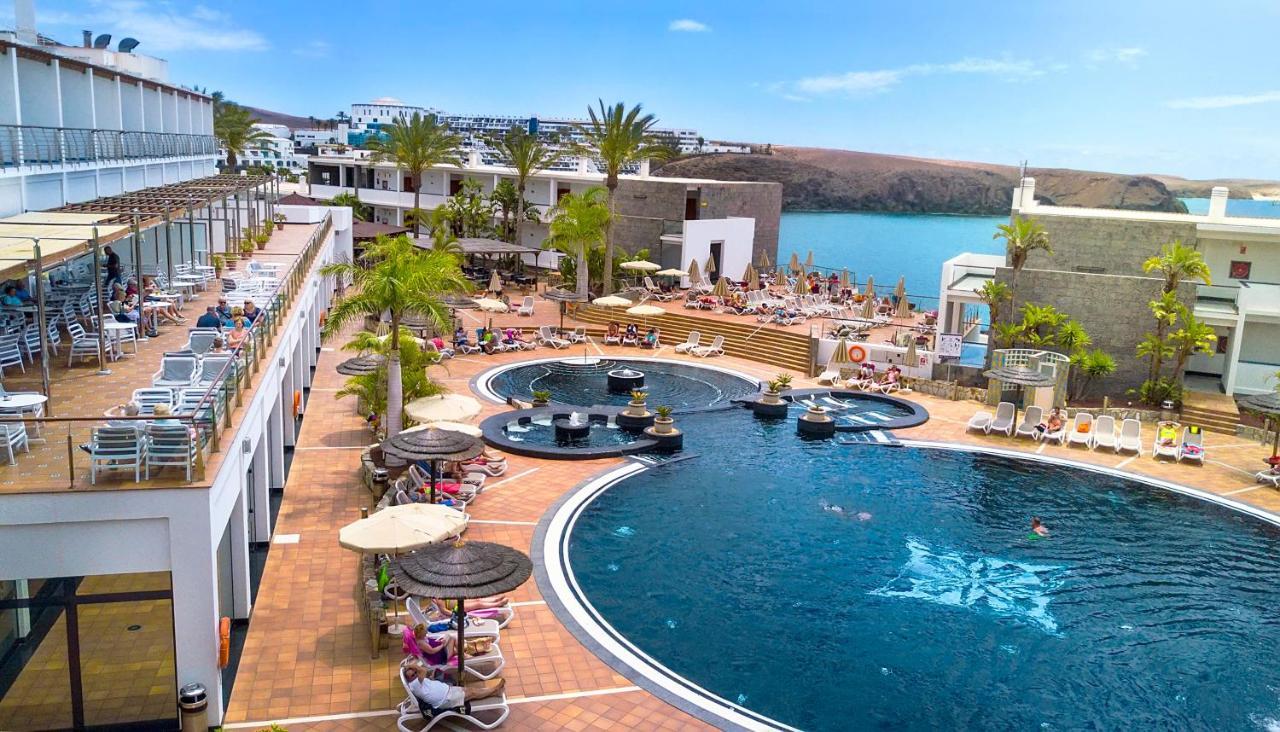 Resorts In Femés Lanzarote