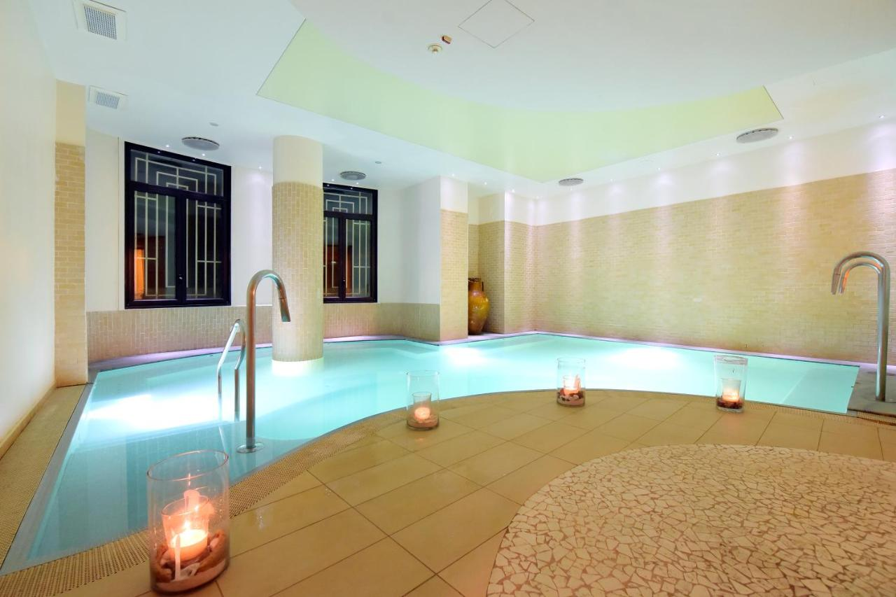 Hotel Grand Terme Della Fratta, Bertinoro, Italy - Booking.com