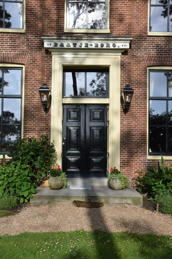 Bed and Breakfast Batenborg (Nederland Winsum) - Booking.com