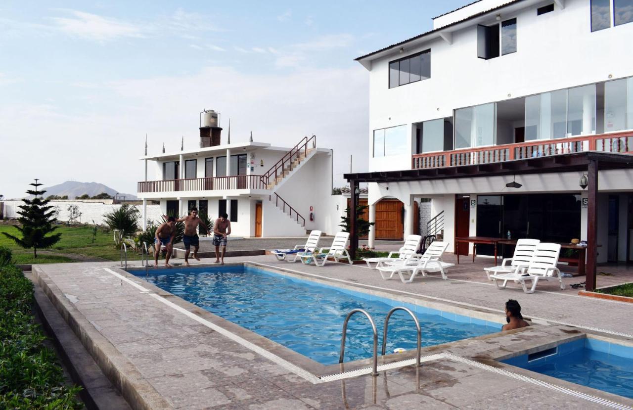 Hotels In Bujama Baja Provincia De Lima
