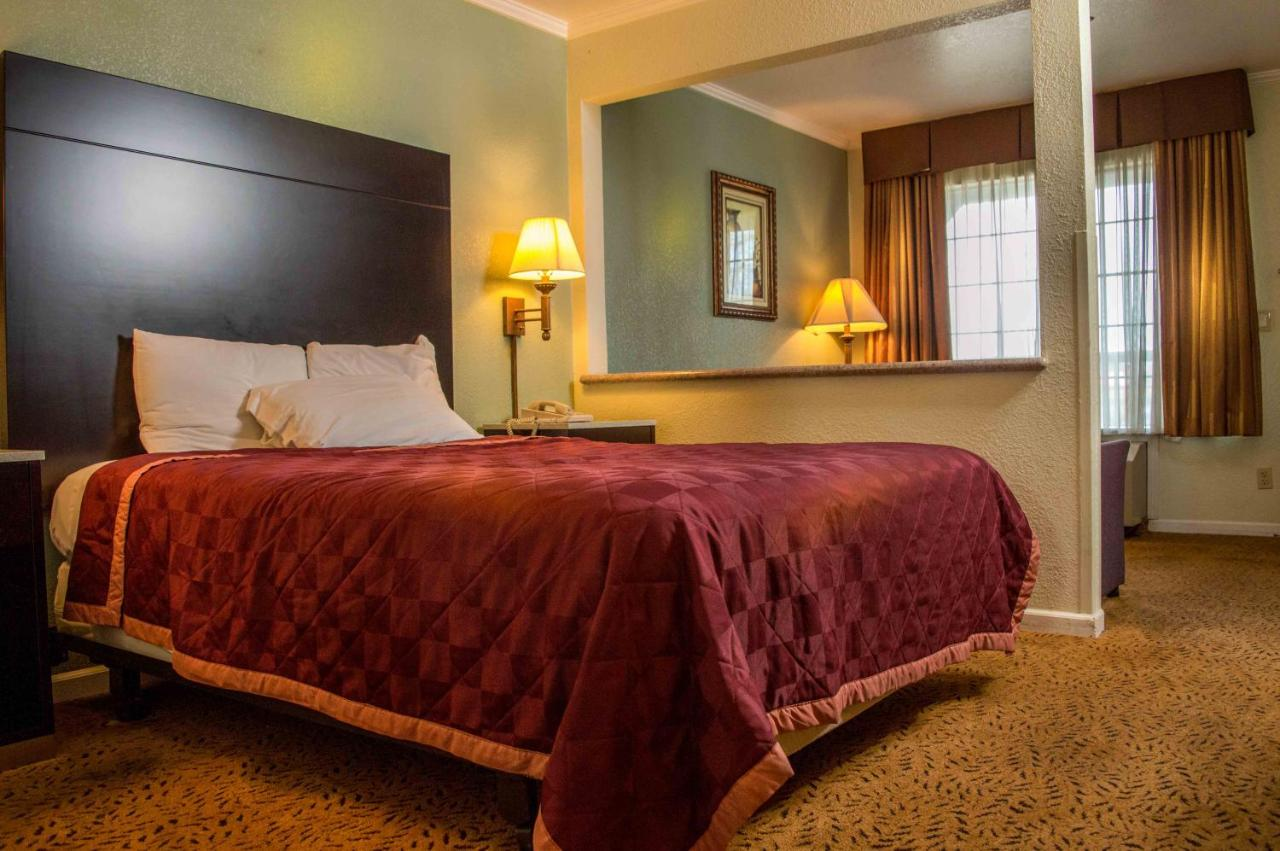 executive inn sacramento ca booking com