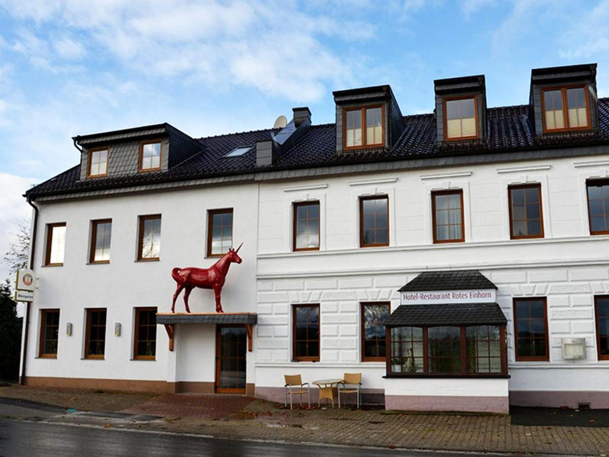 Hotel-Restaurant Rotes Einhorn Düren *** Superior (Deutschland Düren ...