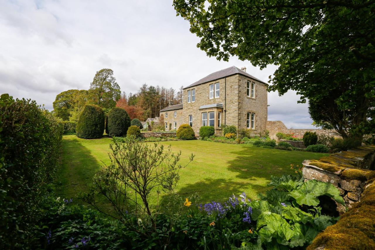 Bed And Breakfasts In Ridsdale Northumberland